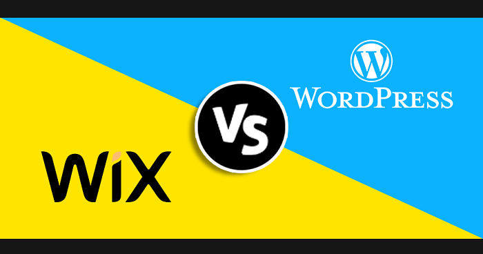Web based business Support - wix-wordpress