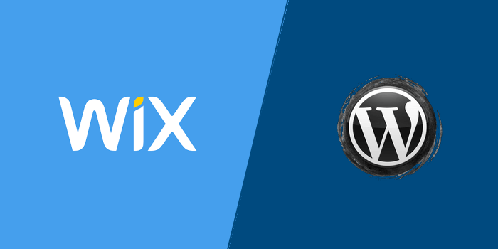 set Wix and WordPress separated (1)